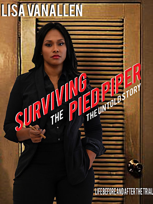 """Surviving """"The Pied Piper"""""""