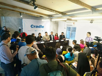 Cradle's private investment fund grows to RM190.2 mln