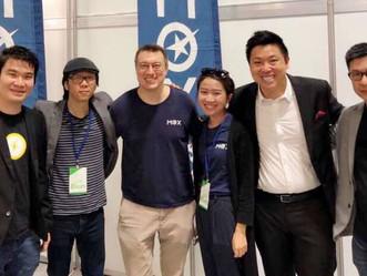 Malaysia's BEAM raises funding from SOSV, Artesian to expand to China