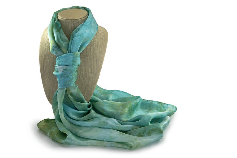The Nishapur | Extra Wide Scarf