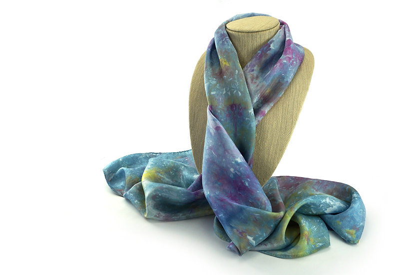 The Byzantion | Neck Scarf