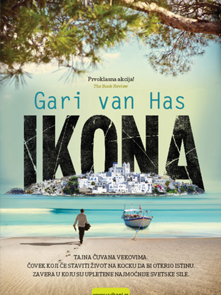 THE IKON In Croatian