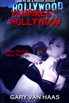 Vampires of Hollywood