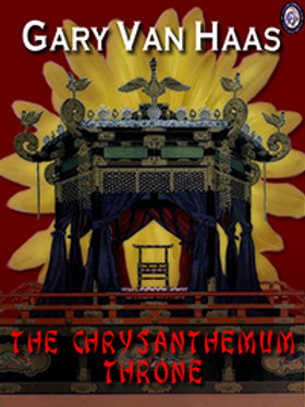 The Chrysanthemum Throne