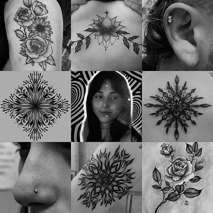 Madison Pharr Tattoo