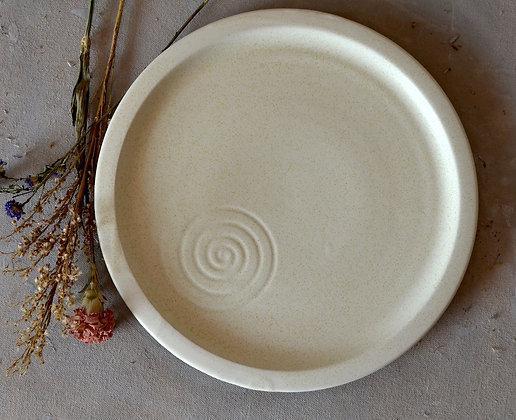 Kremsi Dinner Plate