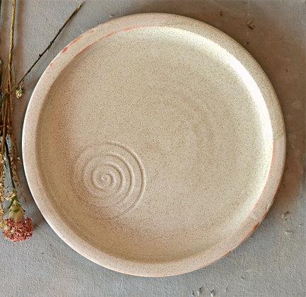 Moho Dinner Plate