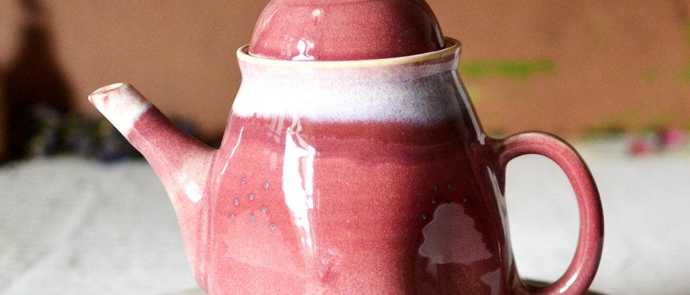 Rosado tea pot set