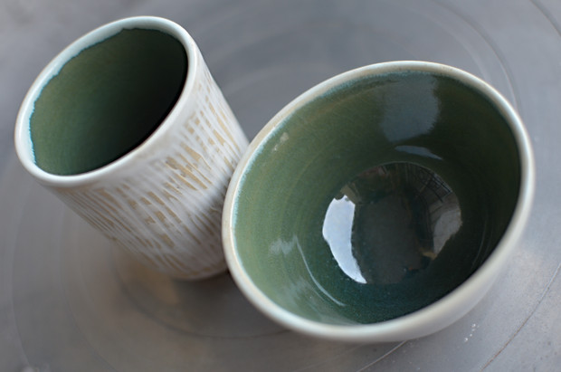 Bowls and Tumblers