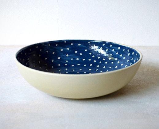 Azul Pasta Bowl