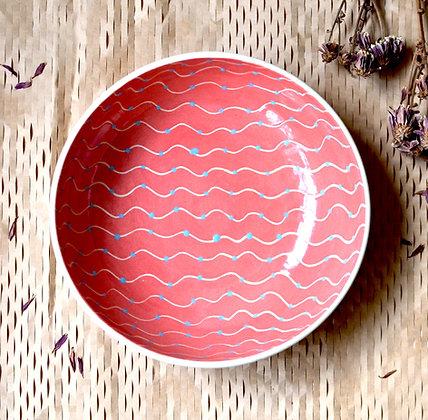 Rosso Pasta Bowl