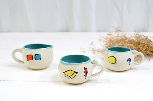 Tiny Tea Party