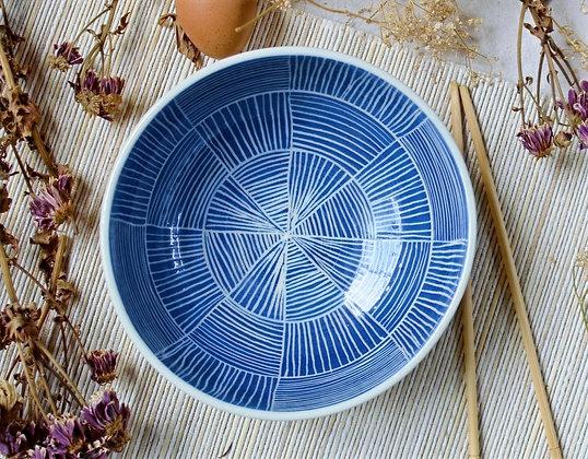 Senga ramen bowl