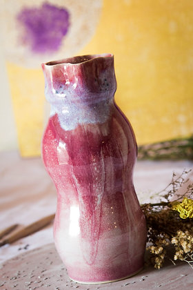 Rosado Vase