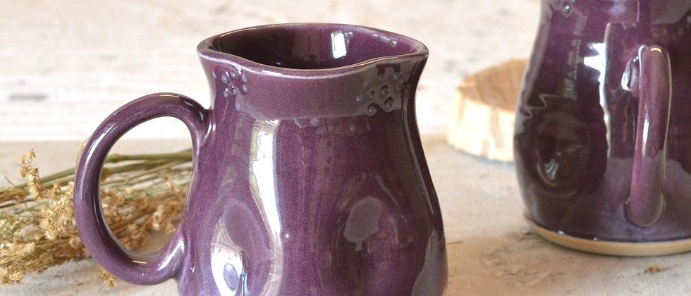 Fleur Purpura