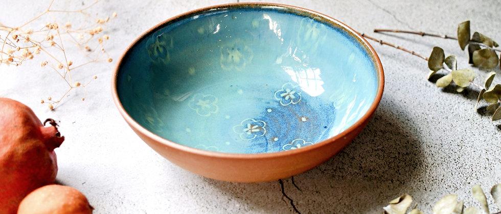 Poppy Nut bowl