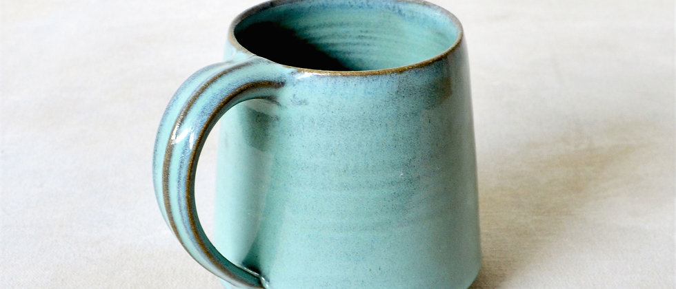 Mint Coffee Mug
