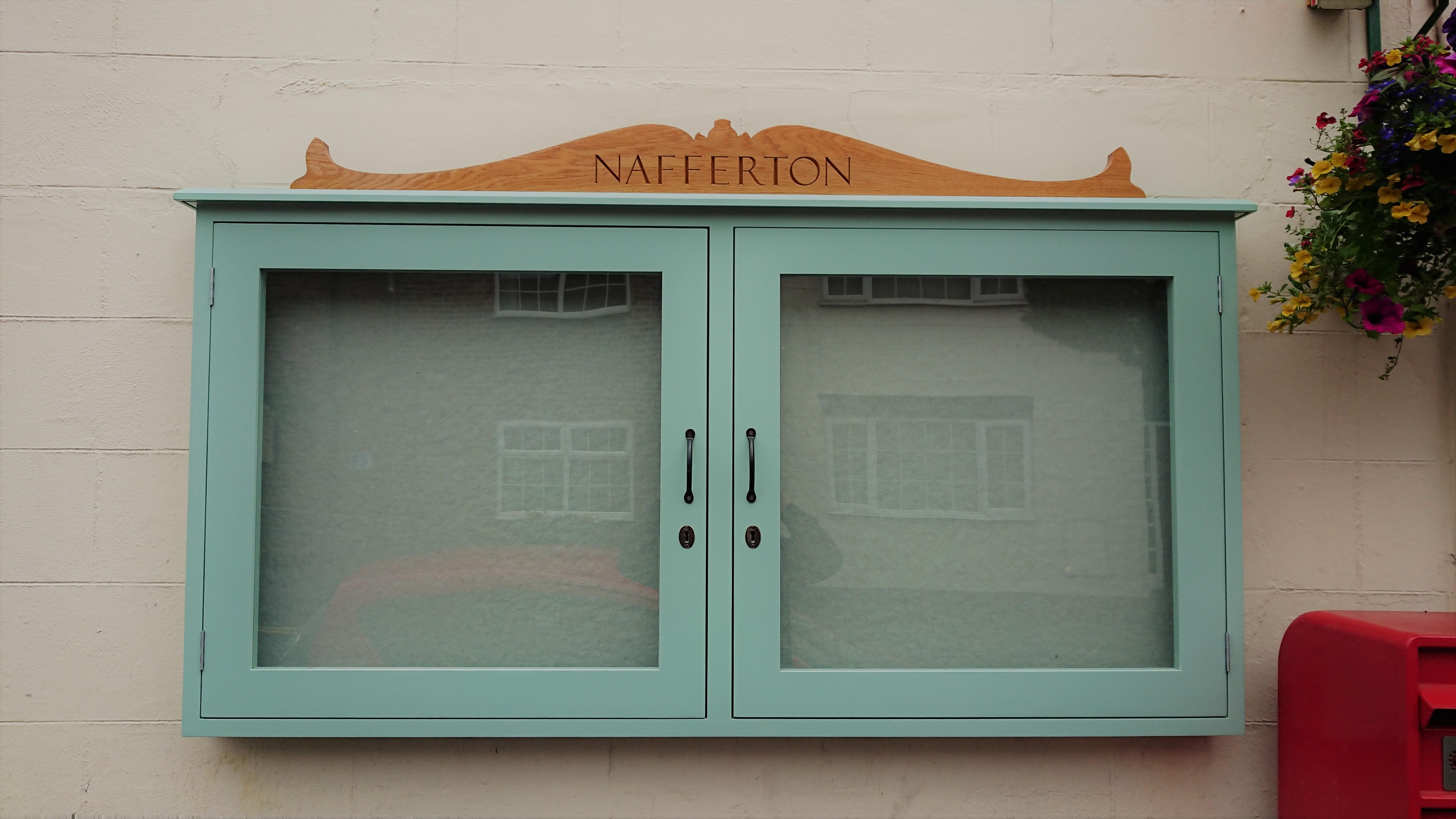 Nafferton