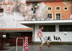 World Cup Feelings _#streetphotography #