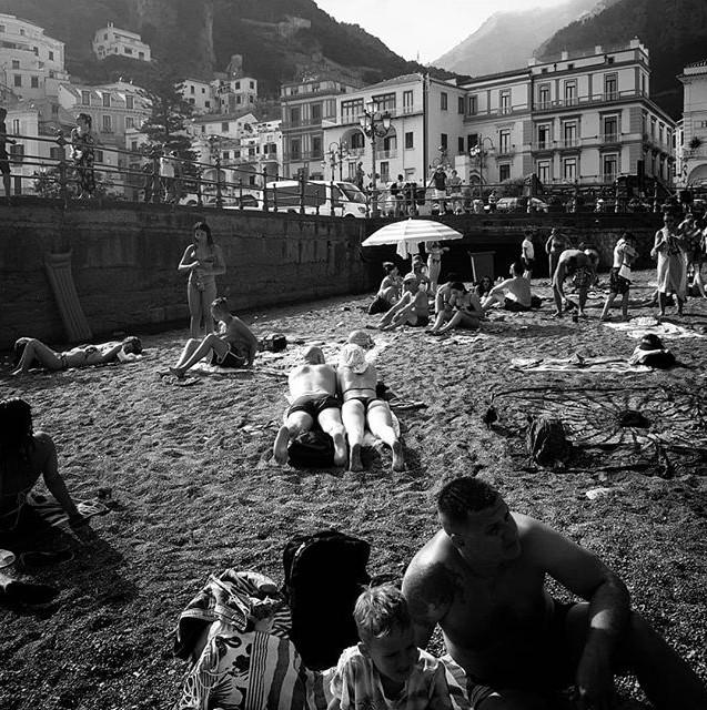 white butts_Amalfi, 2018__#spicollective