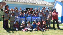 Agua Pura, Water Filter Project