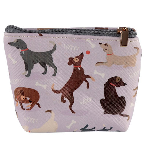 Aport hond kleingeld portemonnee