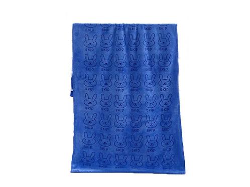 Microfiber handdoek voor dieren