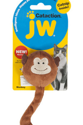 JW Plush Catnip - app
