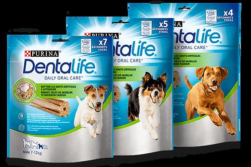 Purina Dentalife voor honden