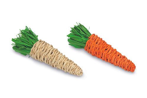 Beeztees eetbare knaagwortel
