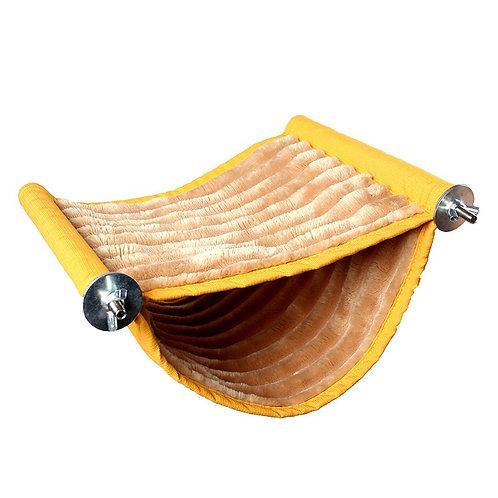 Luxe hangmat voor hamster