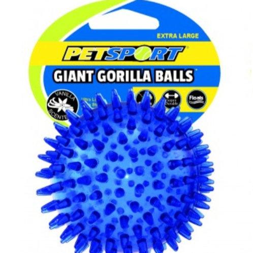 Gorilla Ball - speelgoed voor honden
