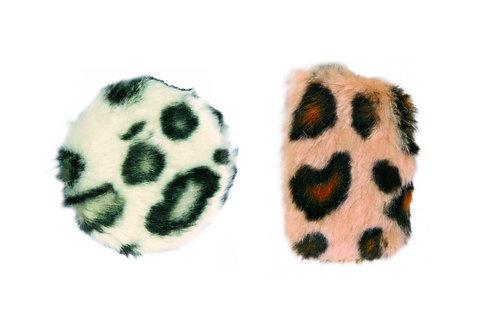 Trixie kussentjes met knisperfolie - kattenspeelgoed met catnip