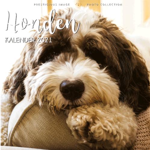 Kalender 2021 - Honden