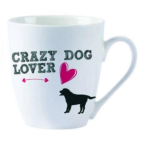 Mok Crazy Dog Lover