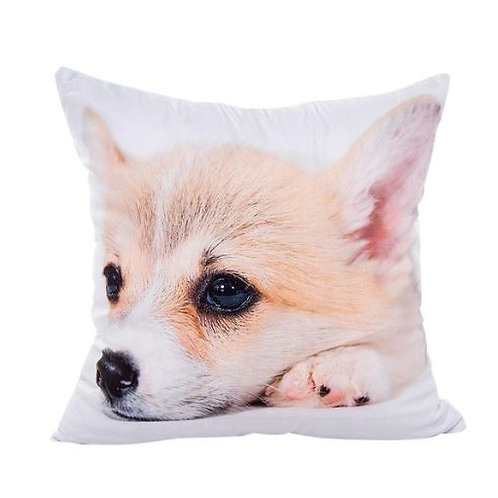 Chihuahua print kussenhoes