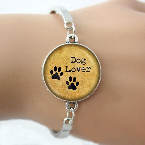 Dog lover armband