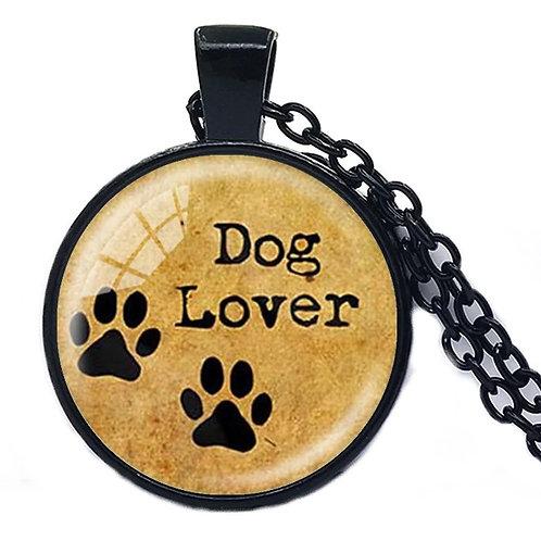 Ketting Dog lover
