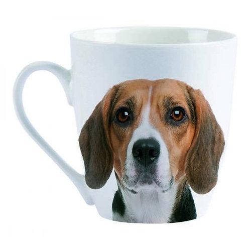 Mok I Love Beagles