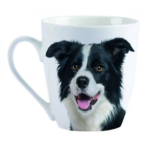 Mok I Love Border Collieollies