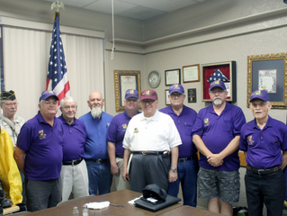 Trench Rats Donate $1200 – Adopt-A-Veteran