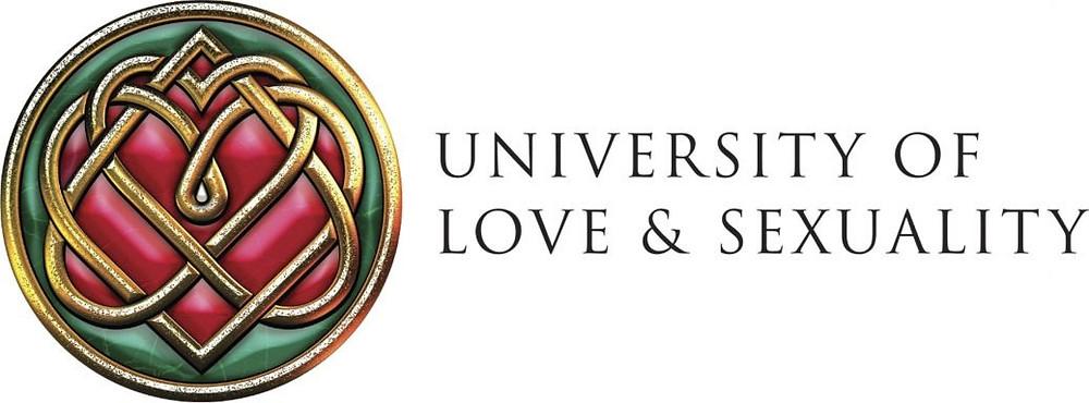 University of Love & Sexuality logo