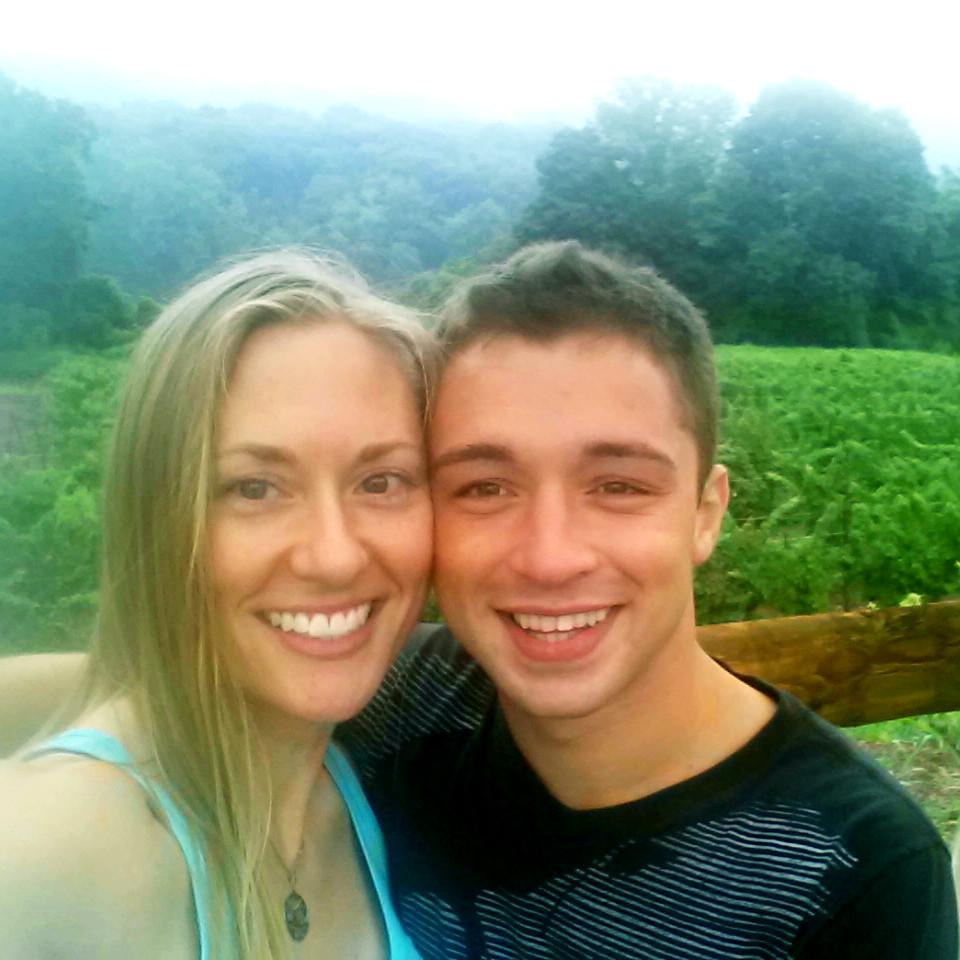 Nicole Ananda & Ryan Malone