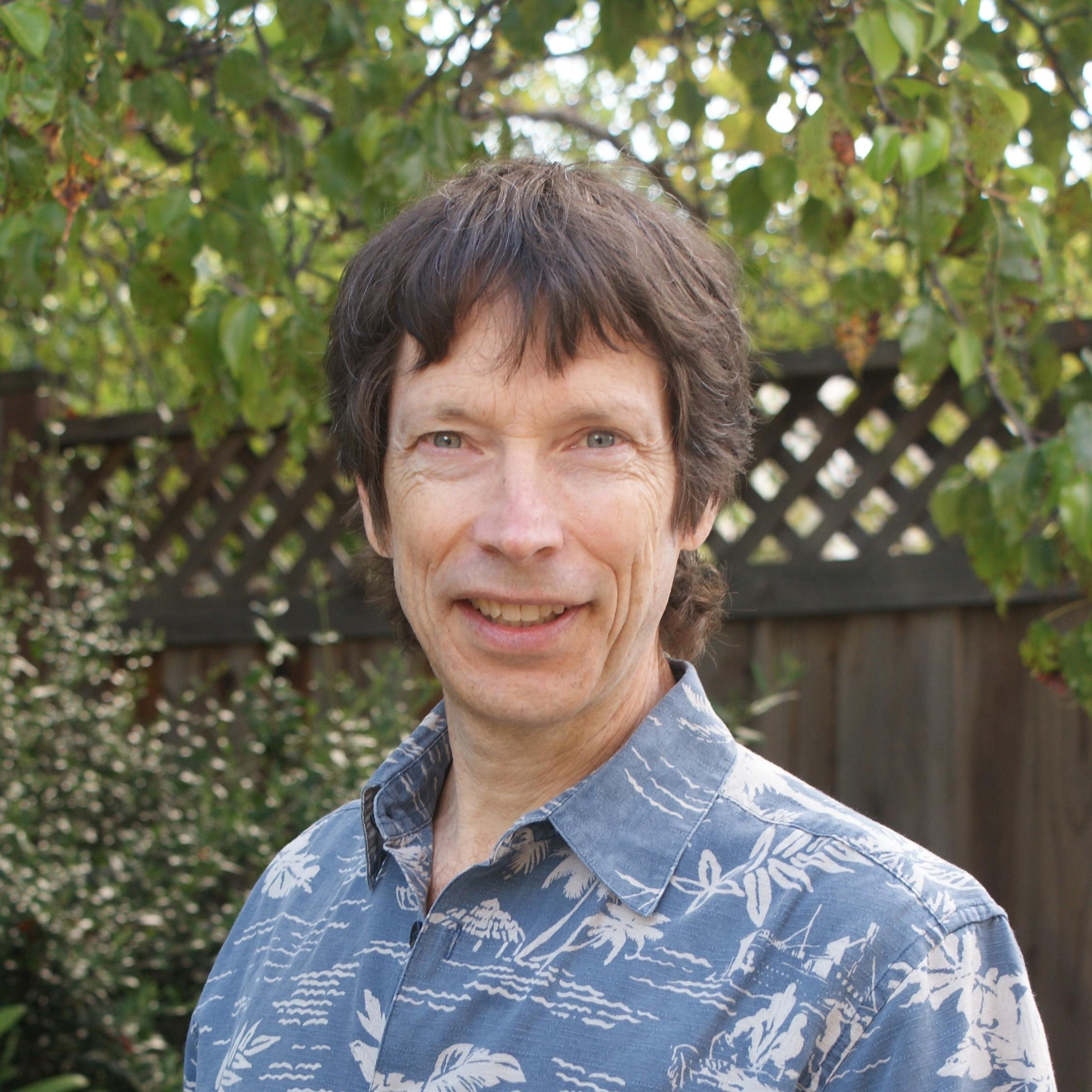 Andrew Heartman