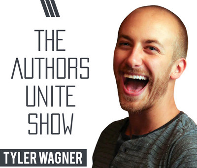 A Brief Interview with Nicole Ananda on The Authors Unite Show
