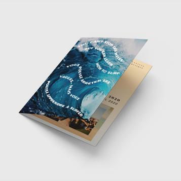 Coachella Booklet