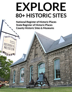 Historic Tour Sites