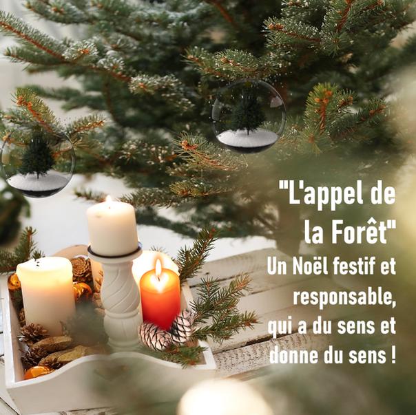 Marché de Noël 2.0