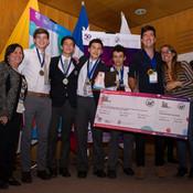 Ganadores Congreso Regional Explora.JPG
