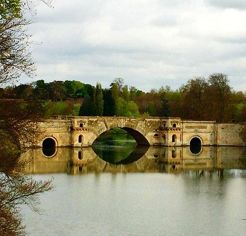 The Grand Bridge Landscape Photography Print